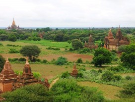 Myanmar – The Road Less Cycled