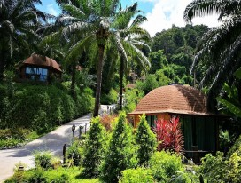 Krabi - Aonang Retreat