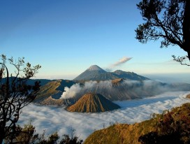 Mt Bromo & Ijen Exploration (2-to-go)