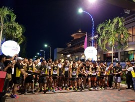 Bintan Moon Run