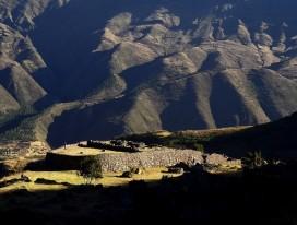 Choquequirao to Machu Picchu Trekking
