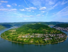 Active Discovery on the Rhine (Frankfurt to Amsterdam)