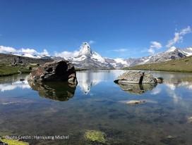 Zermatt Summer Dream