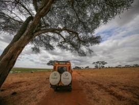 Into the Wilderness of Tanzania