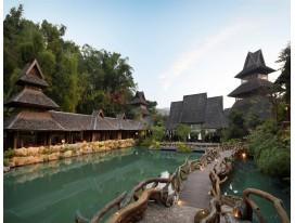 Chiang Mai – A Magical Retreat