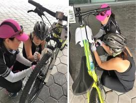 Basic Bicycle Maintenance Workshop
