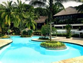 Nongsa Batam Active Getaway