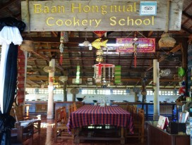 Half Day Baan Hong Nual Cookery School