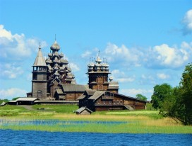 Charm of the Russian North