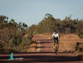 Australia's Outback on 2 Wheels