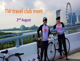 TW Travel Club Meet