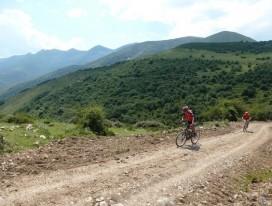Cycling in Picos de Europa