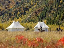 Yunnan - The Hidden Valley Resort