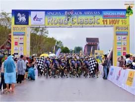 2019 Singha Chiang Rai Road Classics