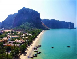 Krabi - Vacation Hopper