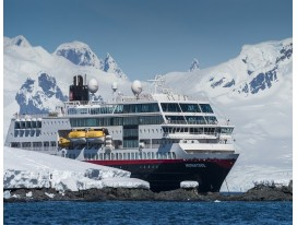 Adventure to Antarctica – Highlights of the Frozen Continent