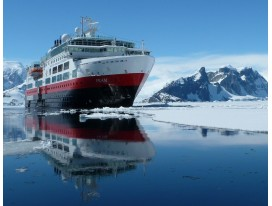 Discover the Heart of Greenland