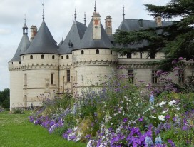 Loire Valley Cycle