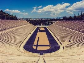 The Original Run, Athens Marathon