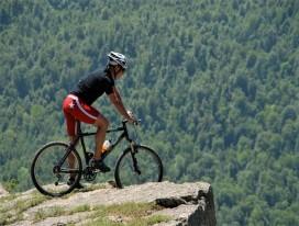 Cycling in Armenia