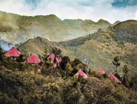 Papua - The Baliem Valley Resort