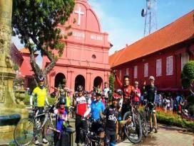 Malacca100 Ride