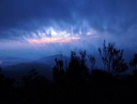 Mount Ophir Sunrise Hike