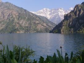 Journey to Lake Sary-Chelek