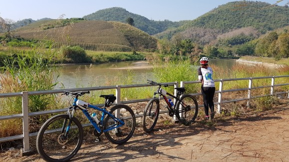 Relaxed Cycling Adventure In Chiang Rai, Thailand – A Cycling Haven In the Heart of South East Asia