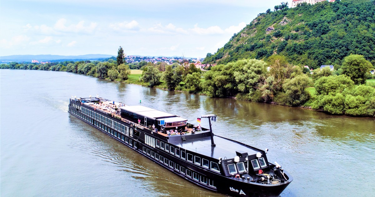 Rolling on the Rhine with U River Cruises