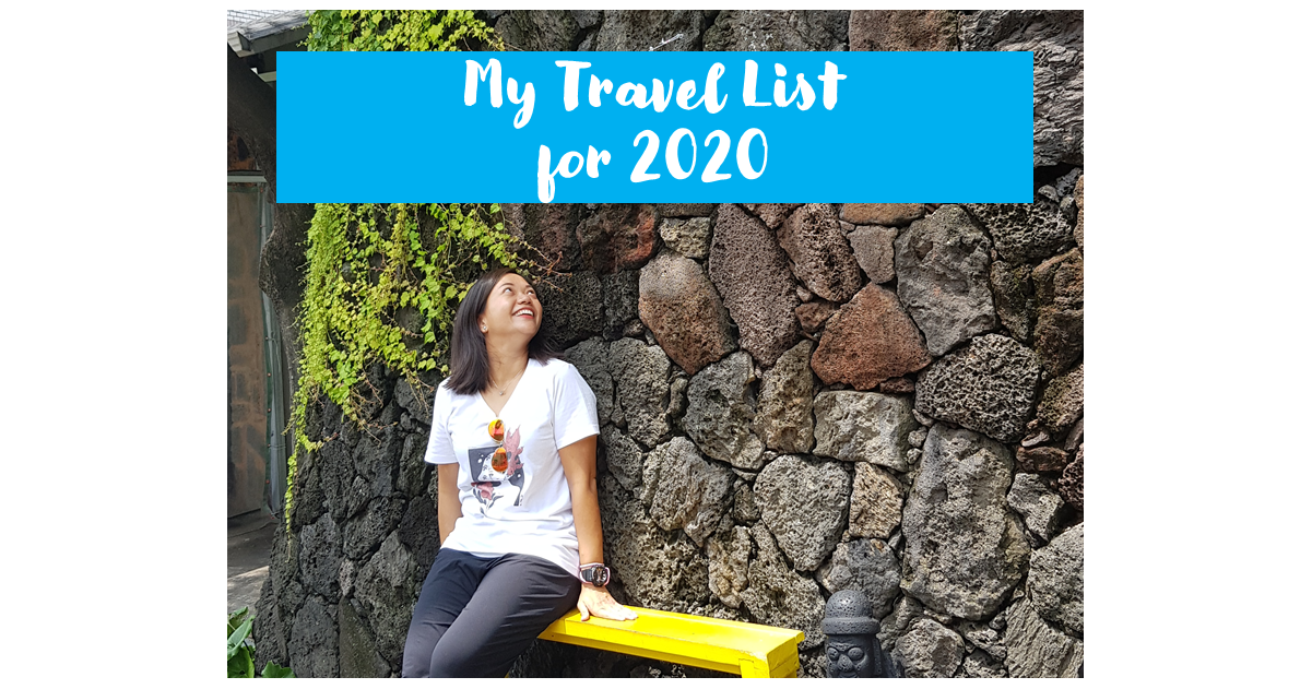 Mabel's Top 8 Active Trips for 2020!